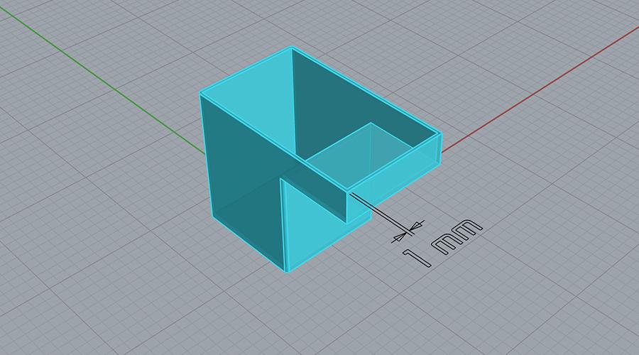 Paredes Impresión 3D